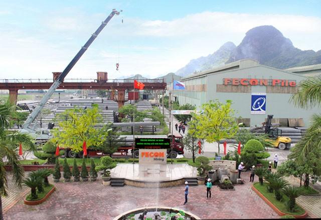 FCM: Thoái vốn tại FECON Hải Đăng, đầu tư 25 tỷ đồng cho R&D và máy móc mới