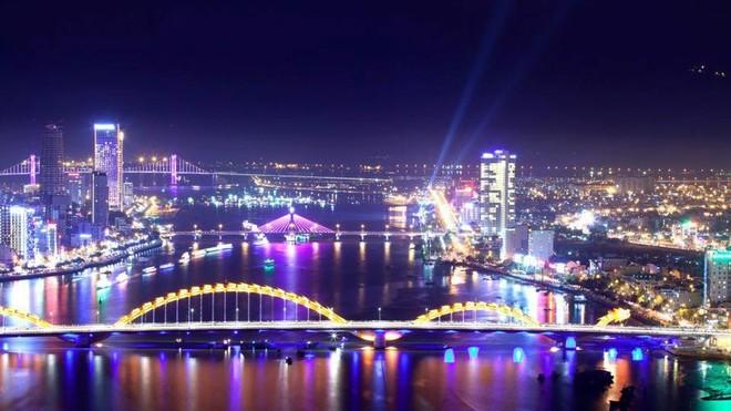 FPT hợp tác xây dựng thành phố thông minh với Đà Nẵng