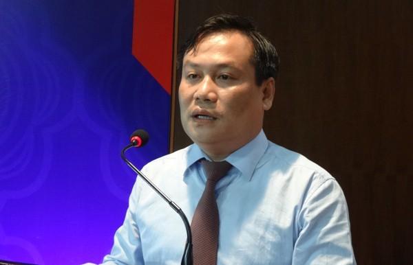 Thứ trưởng Bộ KH&ĐT Vũ Đại Thắng tham gia Ban chỉ đạo cải cách hành chính của Chính phủ