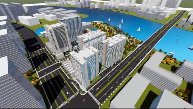 CII: HongKongLand đã thanh toán khoản tiền lớn cho Dự án Thủ Thiêm River Park