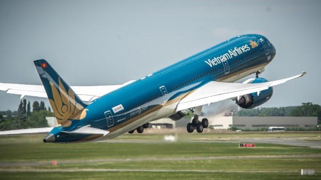 Bộ Giao thông bán 371 triệu quyền mua cổ phiếu Vietnam Airlines