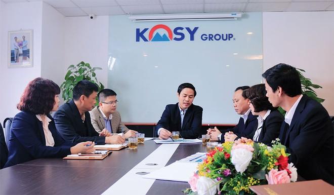 Kosy - năm 2018 sẽ tiếp tục bứt phá