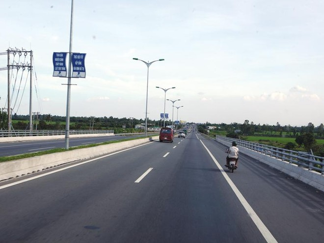 Xác định suất đầu tư cao tốc Ninh Bình - Thanh Hóa