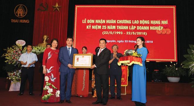 Thái Hưng: Dấu ấn 25 năm