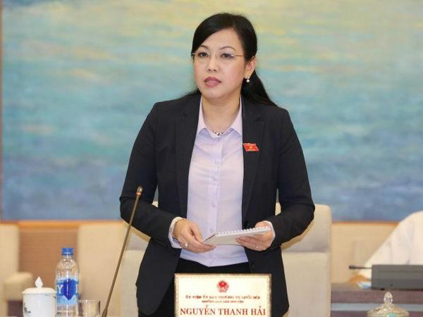 Trưởng ban Dân nguyện Nguyễn Thanh Hải: Luật Phòng, chống tham nhũng phải hướng tới tính thực tiễn, khả thi