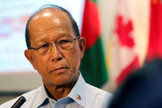 'Đông Nam Á sẽ thua Trung Quốc nếu chạy đua vũ trang'
