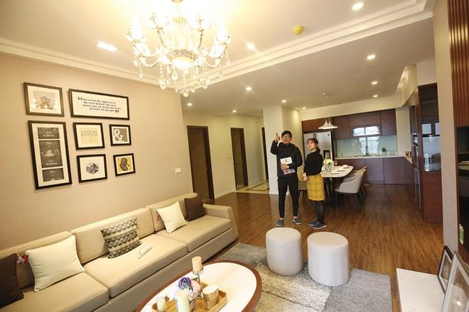 Hành vi người mua nhà đang thay đổi