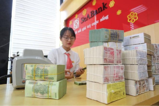 Cần động thái mạnh hơn với nợ xấu ngân hàng