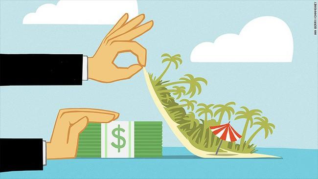 """Rủi ro giao dịch với công ty từ """"thiên đường thuế"""""""