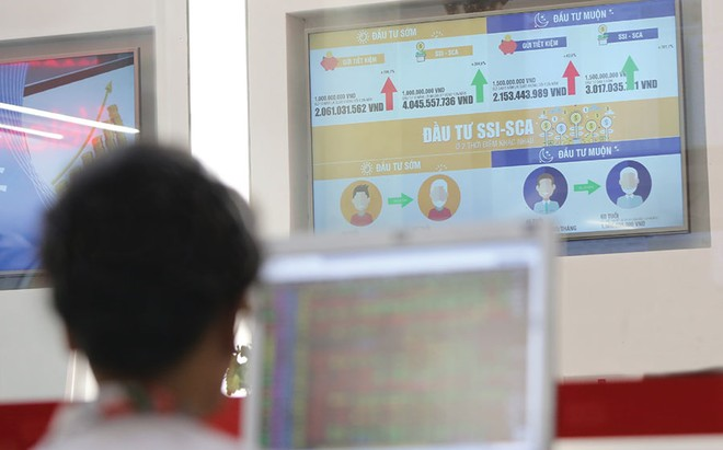 Cận cảnh hoạt động hai quỹ ETF nội