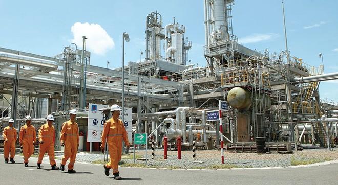 Cổ phiếu ngành khí còn nhiều dư địa tăng