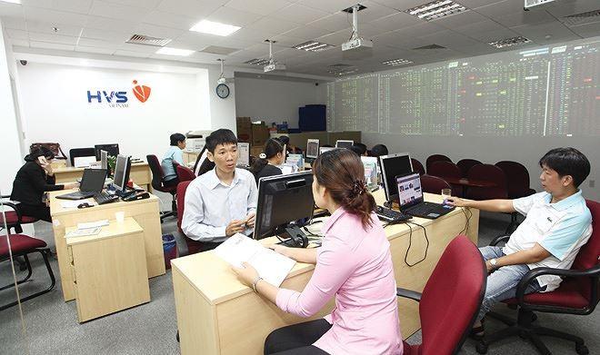 Chứng khoán HVS Việt Nam bị đình chỉ hoạt động giao dịch