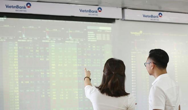 Chứng khoán VietinBank đẩy mạnh tư vấn tái cấu trúc tài chính doanh nghiệp