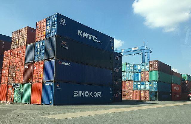 Cần giải pháp giải phóng gần 28.000 container tồn đọng