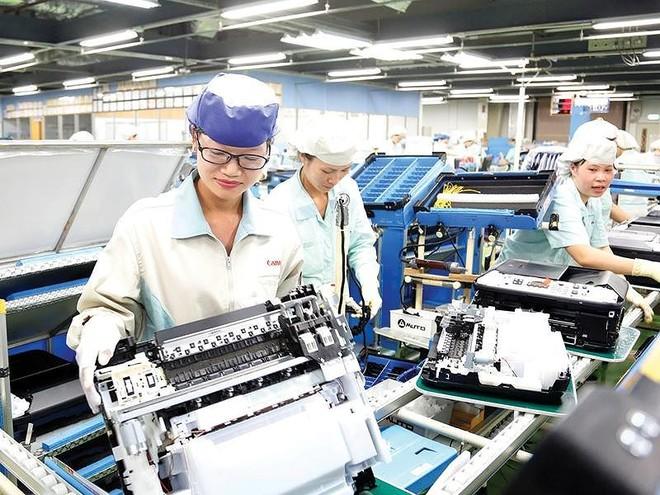 Khu vực FDI đẩy mạnh thu hút nhân sự chất lượng cao