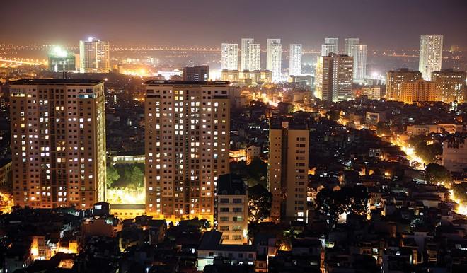 Để nhà cao tầng thực sự trở thành giải pháp tối ưu của quy hoạch đô thị