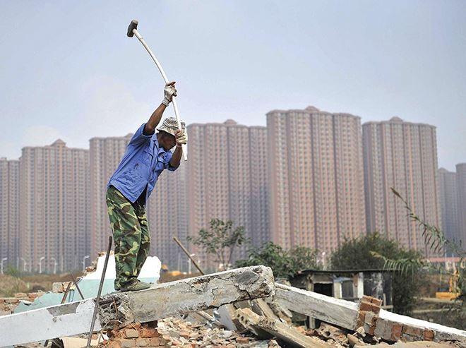 Tình trạng vỡ nợ của doanh nghiệp Trung Quốc ngày càng tệ