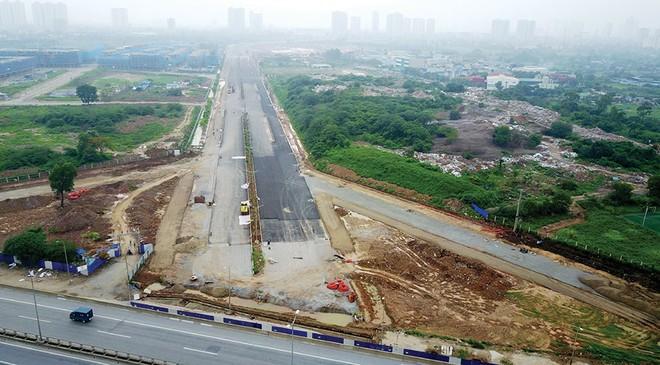 Nâng cao hiệu quả huy động tài chính từ đất để tái thiết đô thị