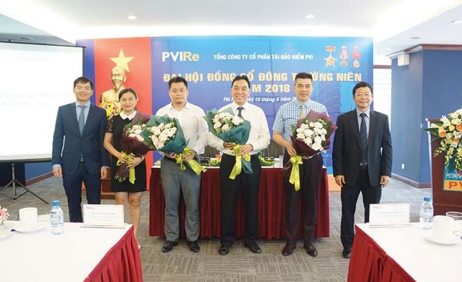 Sức sống mới của doanh nghiệp tái bảo hiểm hàng đầu Việt Nam