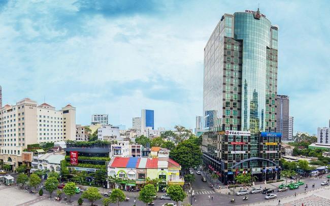 Đại gia địa ốc Nhật thâu tóm tòa nhà Sun Wah Tower ở Sài Gòn