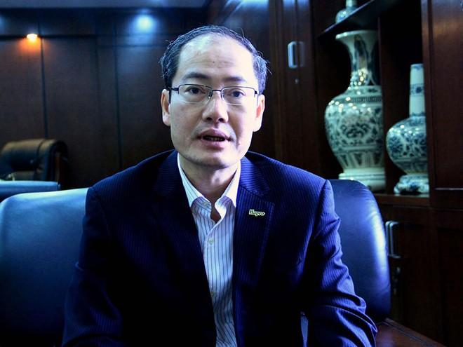 Tổng giám đốc Hapro Vũ Thanh Sơn: Hapro đã đạt được thắng lợi kép khi IPO