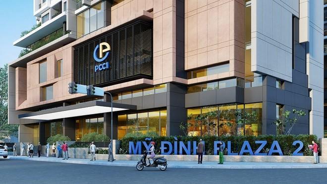 PCC1 được trao giấy chứng nhận đầu tư dự án Tòa nhà hỗn hợp Thanh Xuân