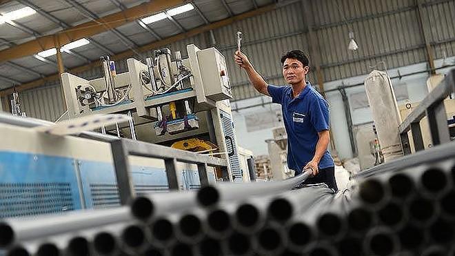 Nawaplastic tiếp tục tăng sở hữu tại Nhựa Bình Minh