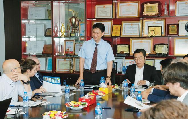 Chủ động IR - Phát Đạt khẳng định vị thế và giá trị doanh nghiệp