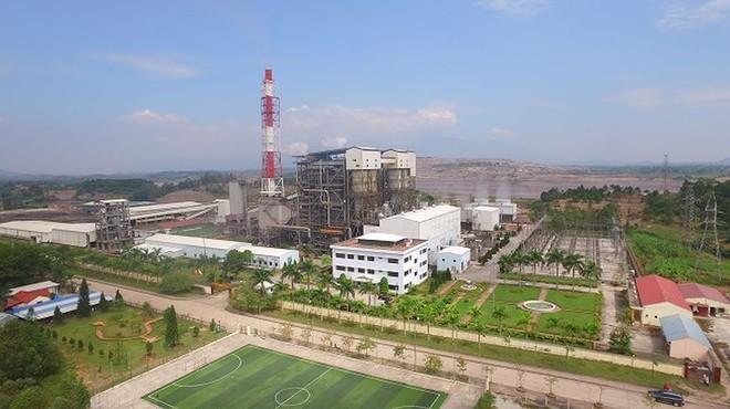 Điện lực TKV vượt kế hoạch sản xuất 6 tháng