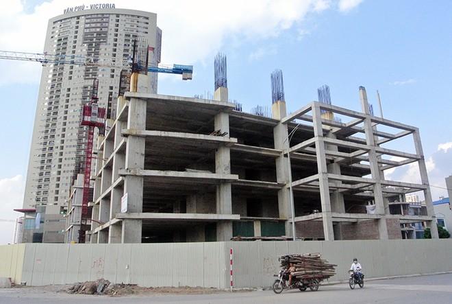 Địa ốc 7 ngày: Bộ xây dựng vào cuộc, làm rõ sai phạm tại các dự án