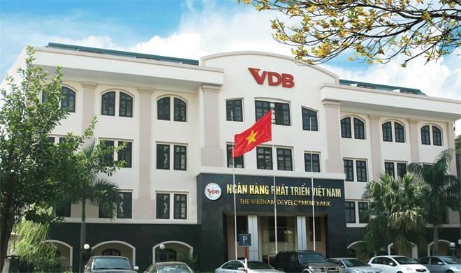 Huy động 5.300 tỷ đồng trái phiếu do VDB phát hành