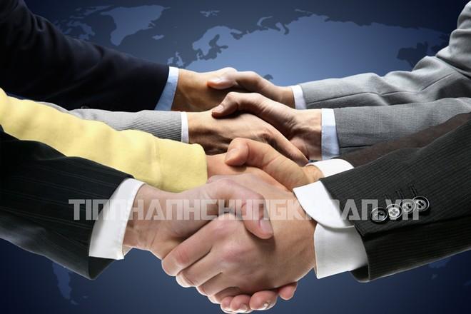 Làm thế nào để thành công trong thương vụ M&A?