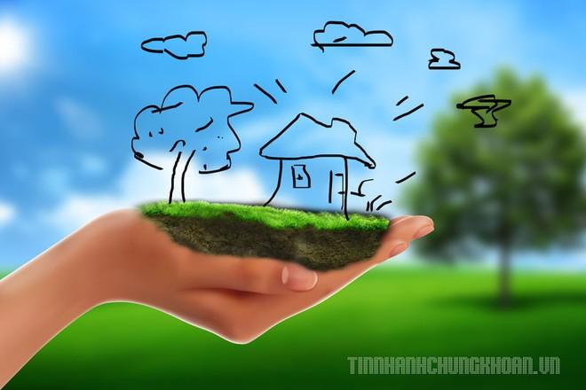 Bất động sản xanh, không phải dự án nào cũng thắng