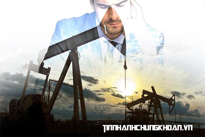 Nét vẽ mới trong kịch bản về giá dầu
