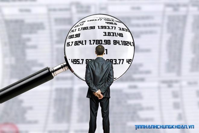 """Muôn vẻ """"giải trình"""" báo cáo tài chính sau kiểm toán"""