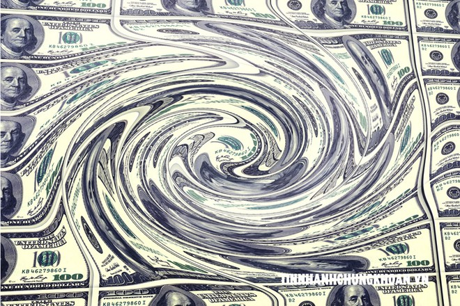 Khi chức năng trung gian tài chính của ngân hàng biến mất