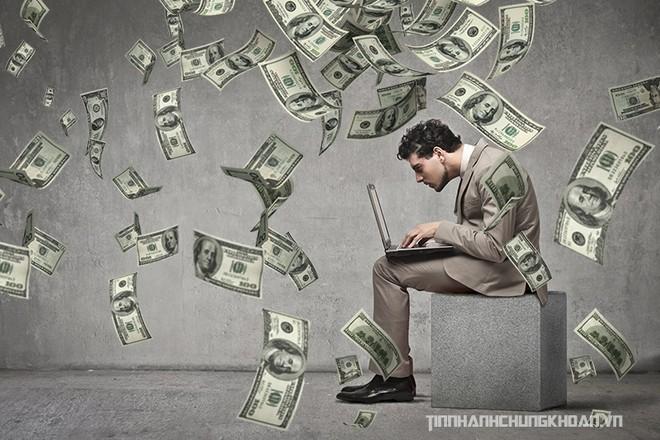 Bất ngờ UPCoM: Vốn ngoại lái sang cổ phiếu yếu