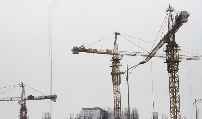 Dự án căn hộ giá trung bình khuấy động thị trường