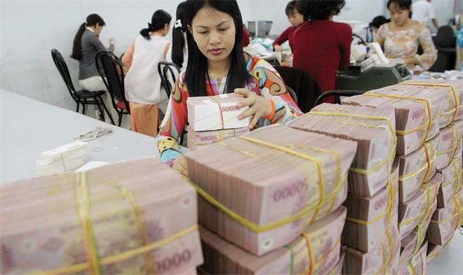 Khó bán nợ xấu cho nước ngoài