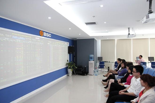 BSC, nhà cung cấp dịch vụ IB hàng đầu