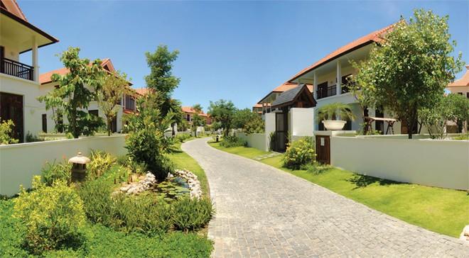"""Thiết kế khu nghỉ dưỡng, đừng xem thường vẻ đẹp """"thôn quê"""""""