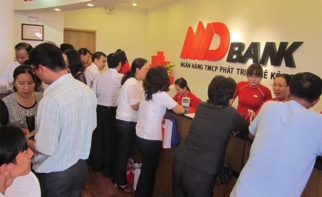 Sáp nhập ngân hàng, những quyết định không cần ý kiến cổ đông nhỏ!