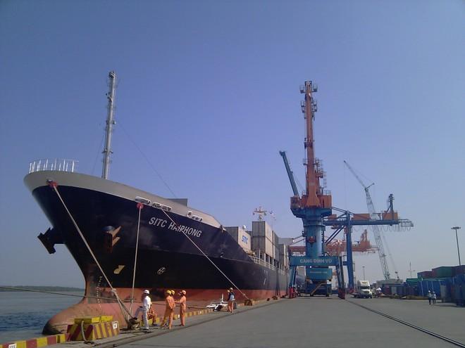 """Chỉ thành lập """"chính quyền cảng"""" ở cảng lớn như Hải Phòng"""
