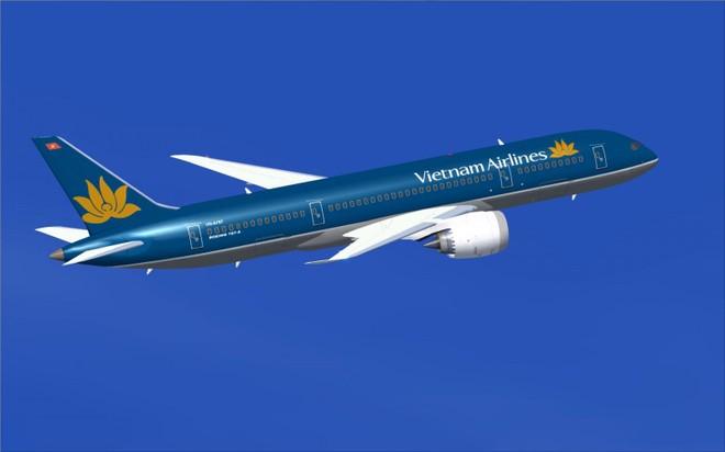 Vietnam Airlines tăng hơn 500 chuyến bay dịp 30/4 - 1/5