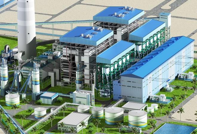 Dự án BOT ngành điện không lo PPP