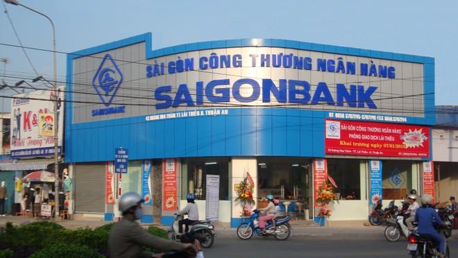 SaigonBank mang hành trang sáp nhập với kế hoạch siêu... còi cọc