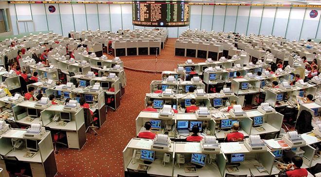 Hồng Kông sẽ trở thành thị trường chứng khoán lớn thứ 3 thế giới