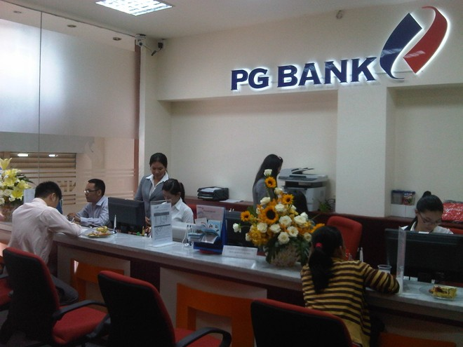PGBank: toàn cảnh hoạt động trước ngày sáp nhập vào Vietinbank