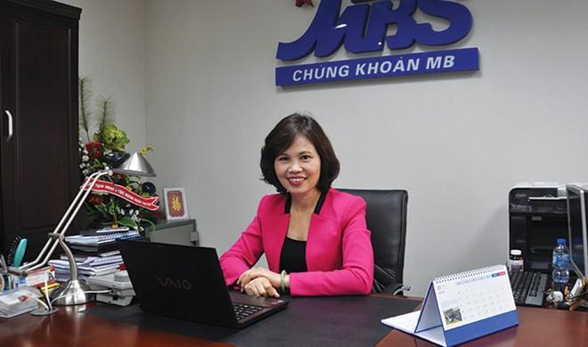 MBS: xây nền tảng cho sự chuyên nghiệp