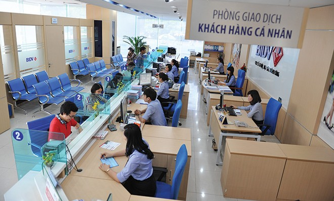 BIDV hướng tới cổ đông bằng lợi ích dài hạn